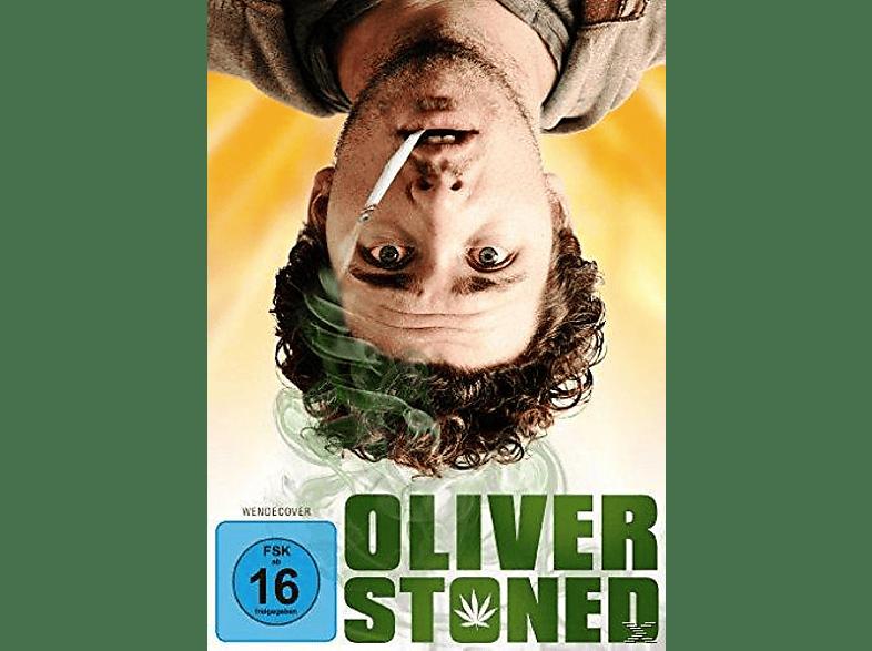 Oliver Stoned [DVD]