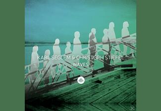 Seglem, Karl & Stiefel, Christof - Waves  - (CD)
