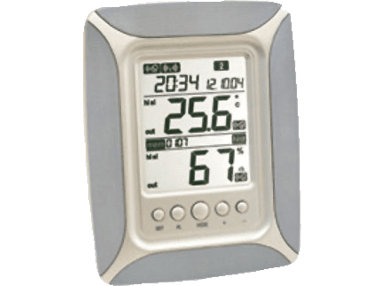 TECHNOLINE WS 8610 Wetterstation