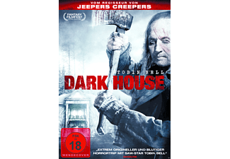 Dark House - (DVD)