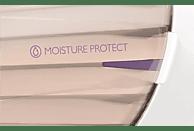 PHILIPS HP 8280/00 MoistureProtect-Sensor Haartrockner Weiß/Nude (2300 Watt)