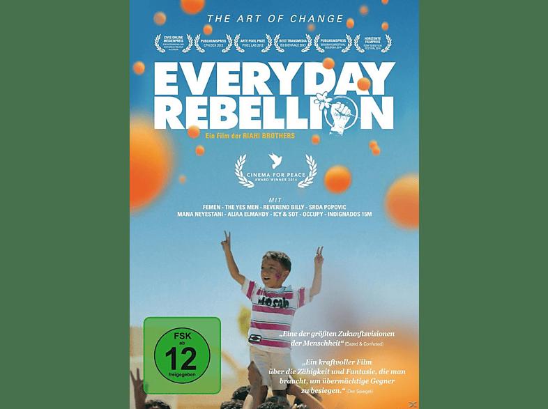 Everyday Rebellion [DVD]