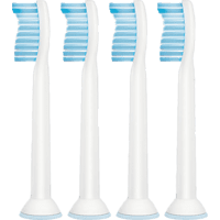 PHILIPS Sonicare Sensitive HX 6054/07 Aufsteckbürsten