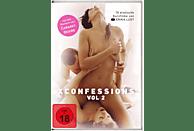 XConfessions 2 [DVD]