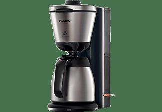 PHILIPS HD 7697/90 Kaffeemaschine Edelstahl/Schwarz