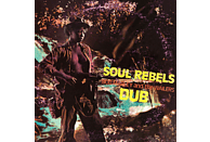 Bob Marley, The Wailers - Soul Rebels Dub [Vinyl]