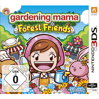 Gardening Mama: Forest Friends [Nintendo 3DS]
