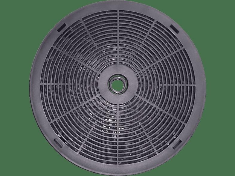 AMICA KF 17193 Kohlefilter (62 mm)