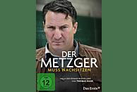 Der Metzger muss nachsitzen  [DVD]