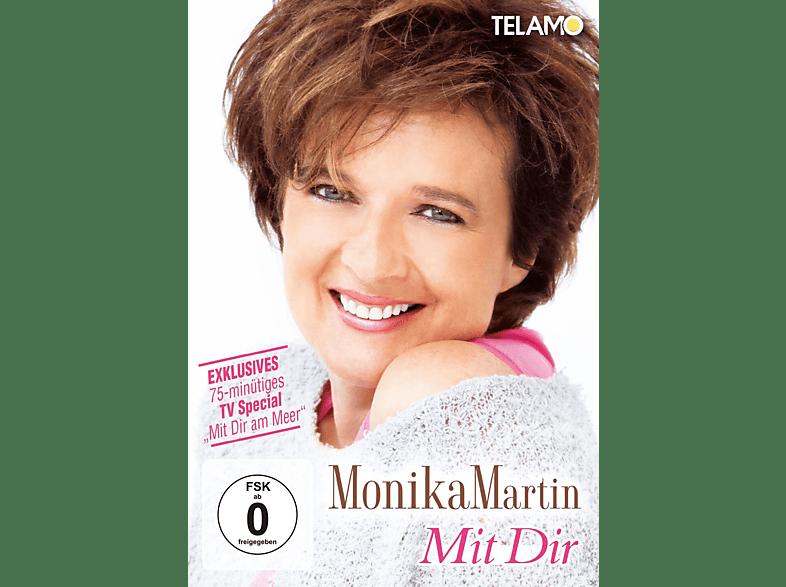 Monika Martin - Mit Dir [DVD]