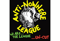 Anti-Nowhere League - We Are The League-Uncut [Vinyl]