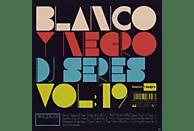 VARIOUS - Blanco Y Negro Dj Series Vol.19 [CD]