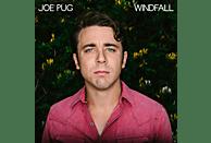 Joe Pug - Windfall [LP + Download]