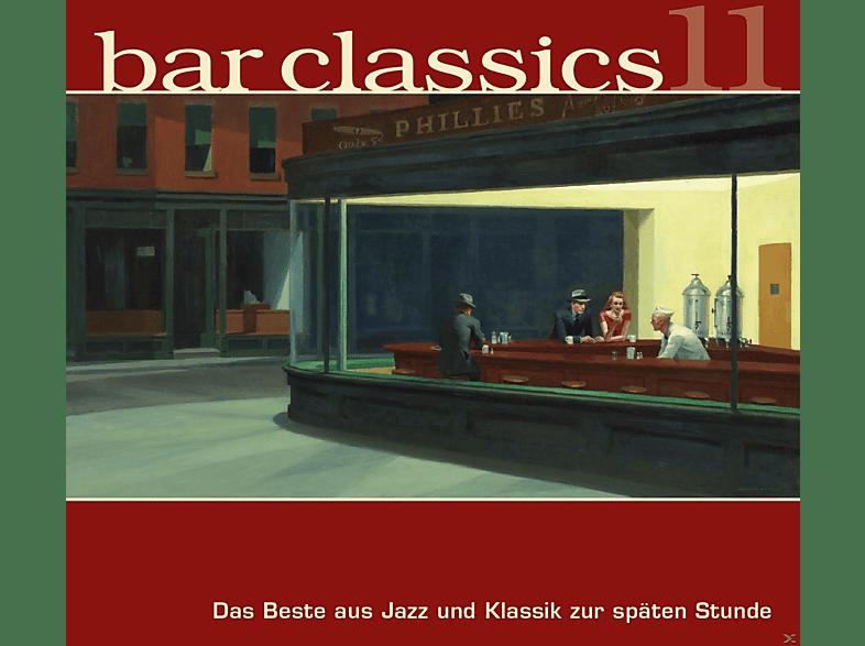 VARIOUS - Bar Classics 11 [CD]