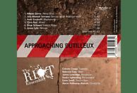 The Riot Ensemble - Approaching Dutilleux-Zeitgen.Ensemblestücke [CD]