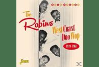 Robins - West Coast Doo Wop [CD]