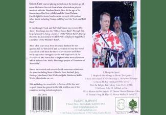 Simon Care - ANTHOLOGY  - (CD)