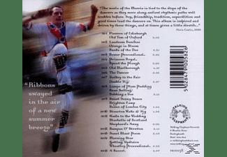 Chris Leslie - DANCING DAYS  - (CD)