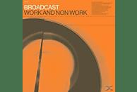 Broadcast - Work & Non-Work (Lp+Mp3) [LP + Download]