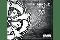 Kärbholz - Karma (Digipak) [CD]