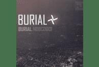 The Burial - Burial [CD]