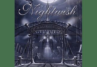 Nightwish - Imaginaerum  - (CD)