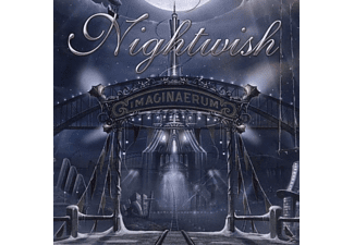 Nightwish - Imaginaerum - (CD)