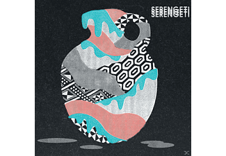 Serengeti - Family & Friends  - (Vinyl)