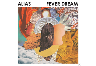 Alias - FEVER DREAM  - (Vinyl)