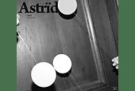 Astrid - High Blues [CD]