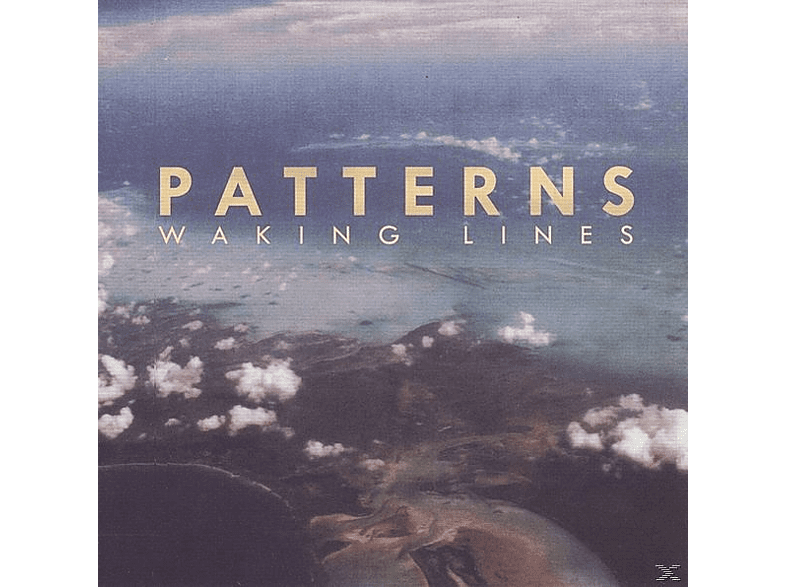 Patterns - Waking Lines [Vinyl]