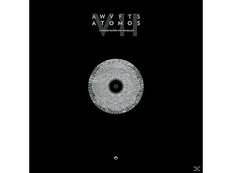 A Winged Victory For The Sullen - Atomos Vii [Vinyl]