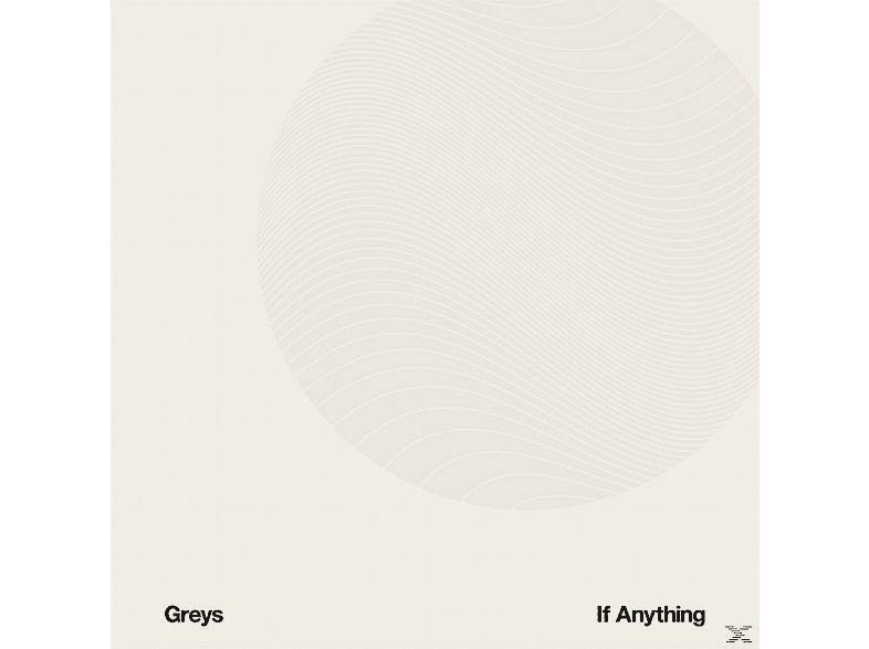 Greys - If Anything [LP + Download]