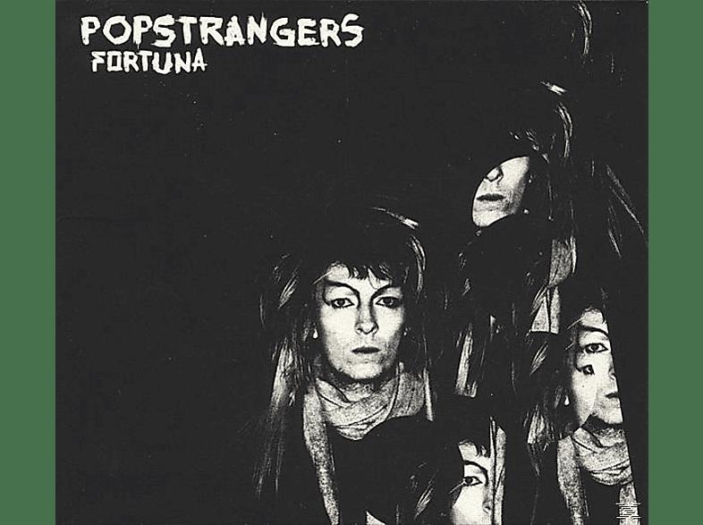 Popstrangers - Fortuna [LP + Download]