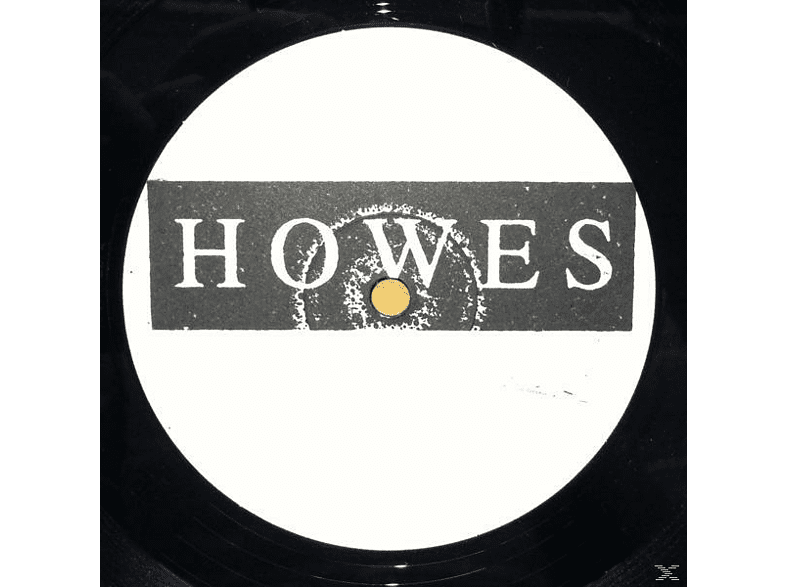 Howes - Td-W700/Leazes [Vinyl]