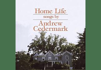 Andrew Cedermark - Home Life  - (Vinyl)