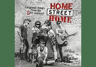 Nofx & Friends - Home Street Home  - (LP + Download)