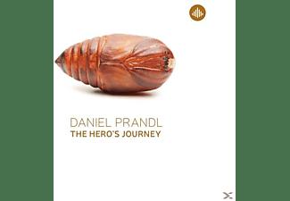 Daniel Prandl - The Hero's Journey  - (CD)