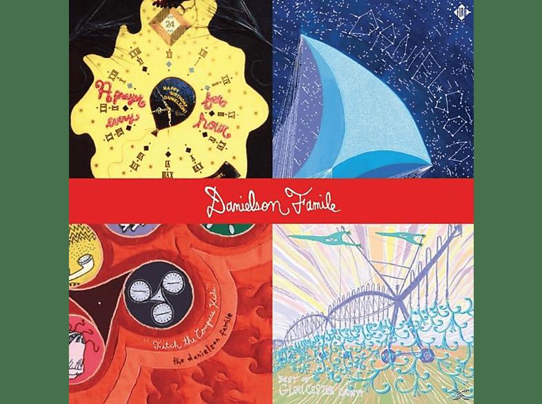 Danielson Famile - Album Bundle [CD]