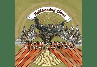 Half-handed Cloud - Flying Scroll Flight Control  - (Vinyl)
