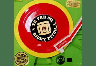Richy Pitch - YE FRE MI RICHY PITCH  - (CD)