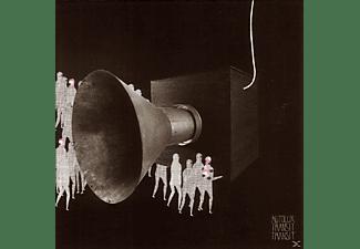 Autolux - TRANSIT TRANSIT  - (Vinyl)