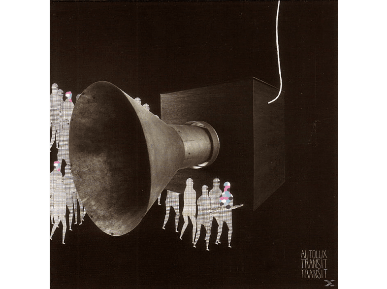 Autolux - TRANSIT TRANSIT [Vinyl]