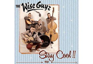 Wise Guyz - Stay Cool - (CD)