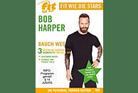 Fit For Fun - Fit wie die Stars - Bob Harper [DVD]