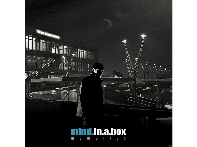 Mind.In.A.Box - Memories [CD]