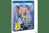Winx Club - Das Geheimnis des Ozeans [Blu-ray]