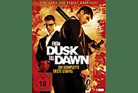 From Dusk till Dawn - Staffel 1 [Blu-ray]