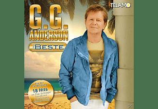 G.G. Anderson - Das Beste  - (CD)