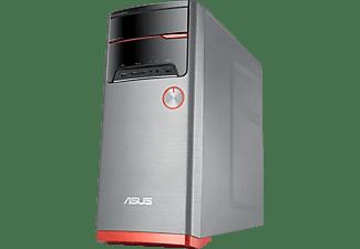 ASUS M32BF-DE046S, PC Desktop mit A10 Prozessor, 8 GB RAM, 1 TB HDD, AMD R7 Graphics